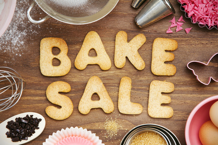 SDSM&T Lutheran Campus Ministry Bake Sale