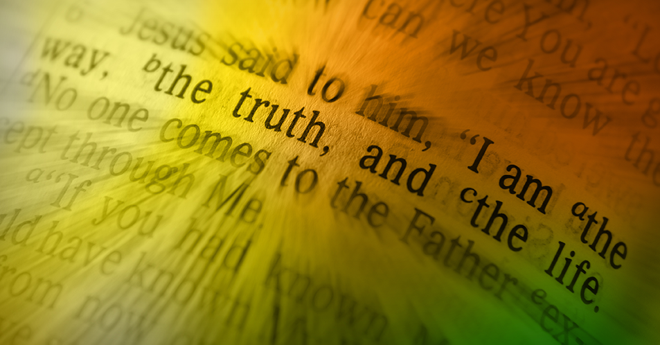 Sermon Sneak Peek | What is Truth?