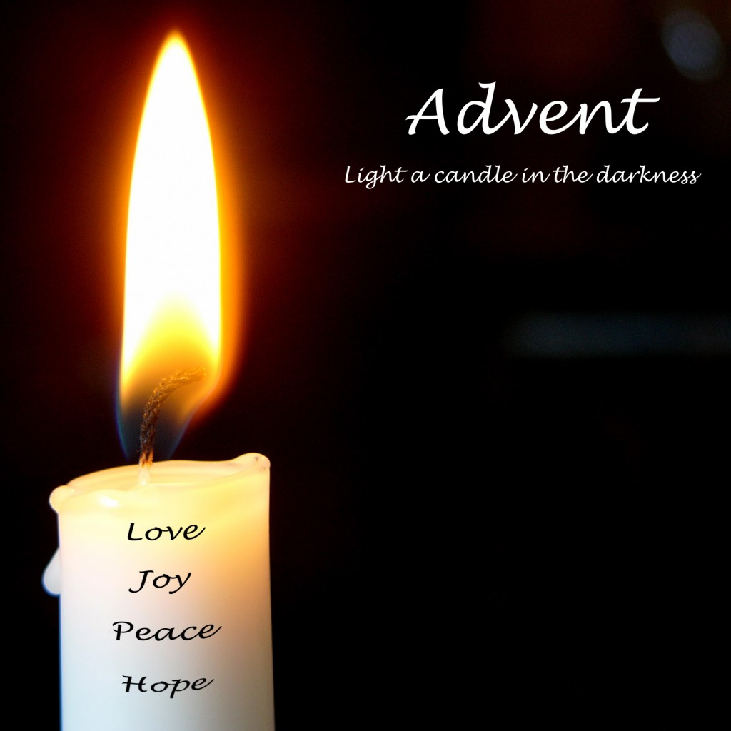 Looking Ahead for Advent